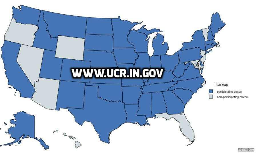 UCR enforcement for 2016 delayed until Feb. 1