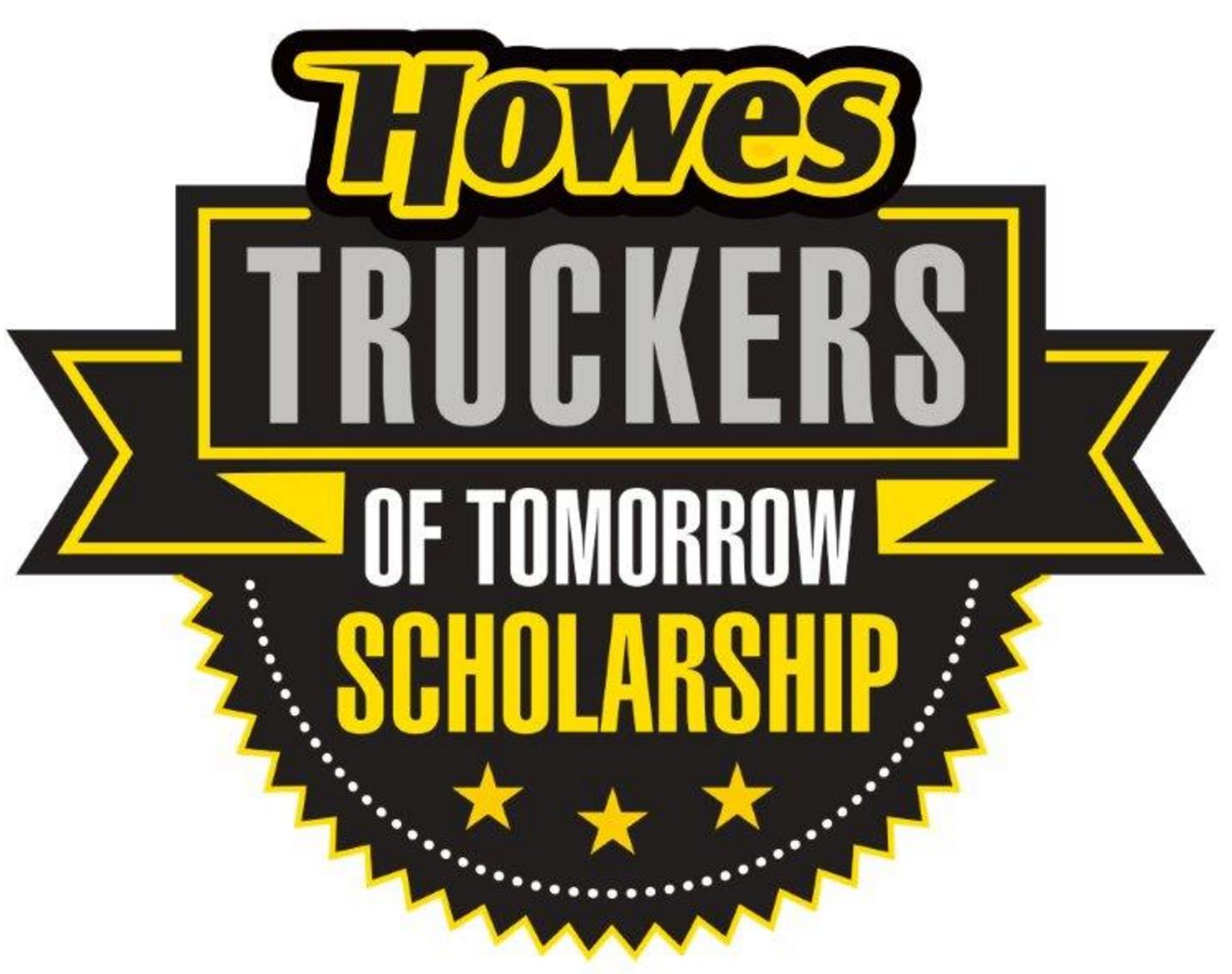 Howes, SAGE trucking schools partner to offer $25K in scholarships