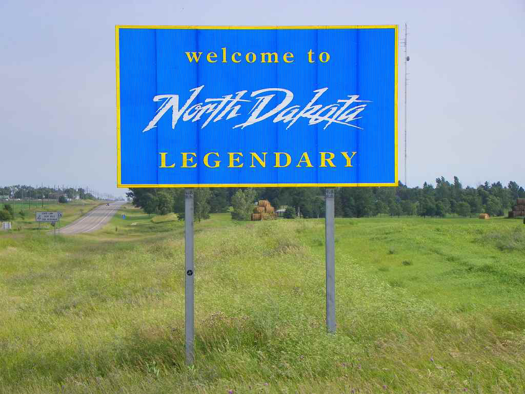 North Dakota planning to close five rest areas amid revenue shortfall