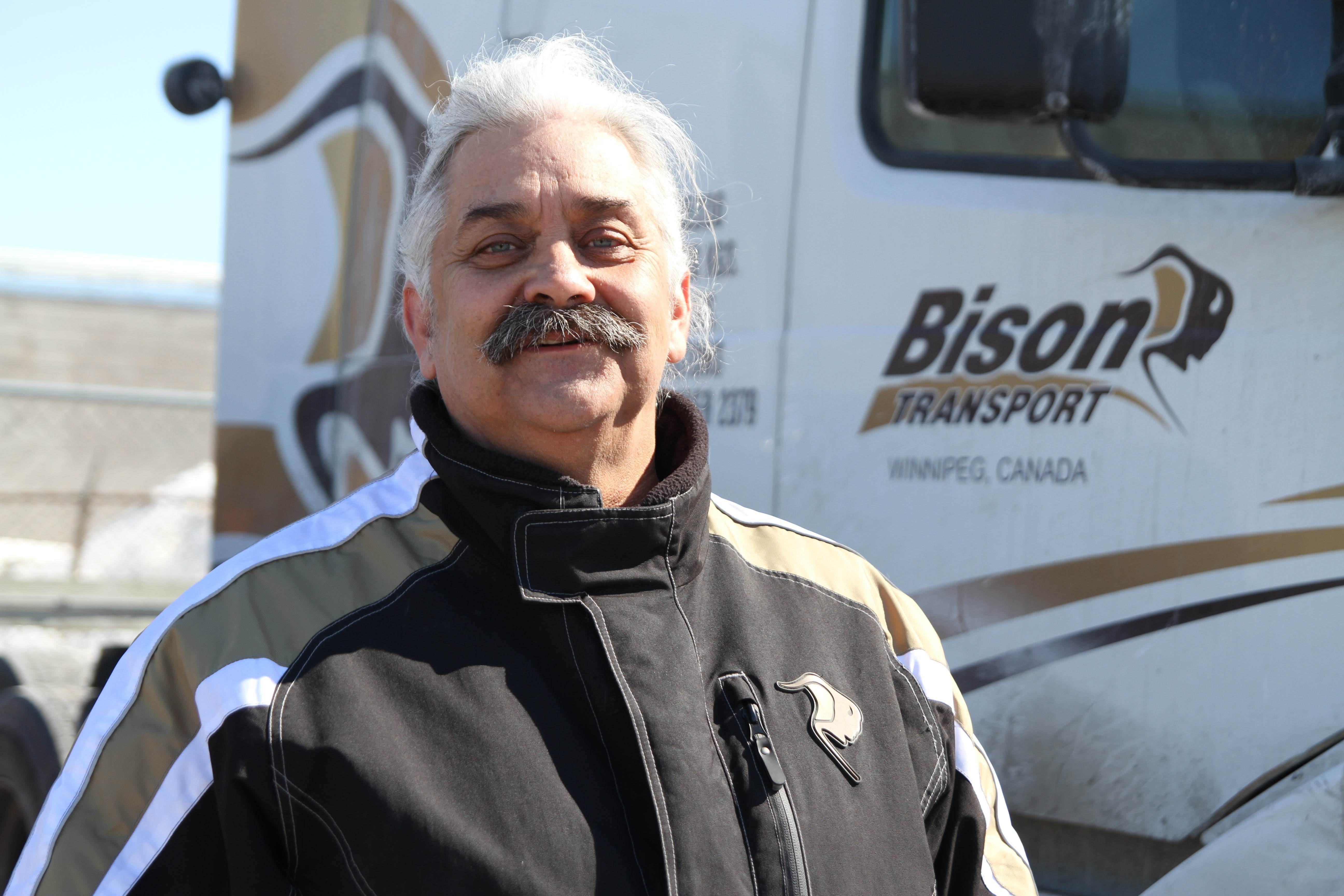 Owner-Operator of the Year finalist Mark Tricco talks 4 million safe miles, work-life balance