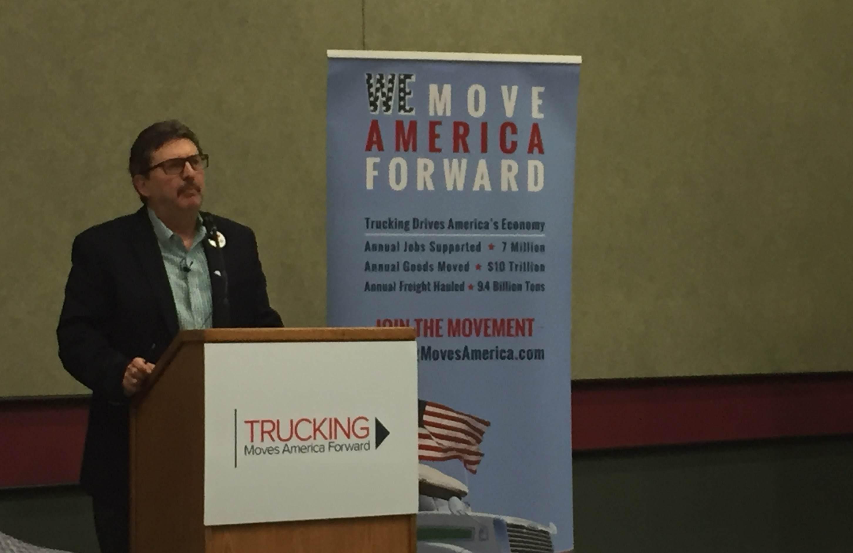 Trucking Moves America Forward sets 2016 goals