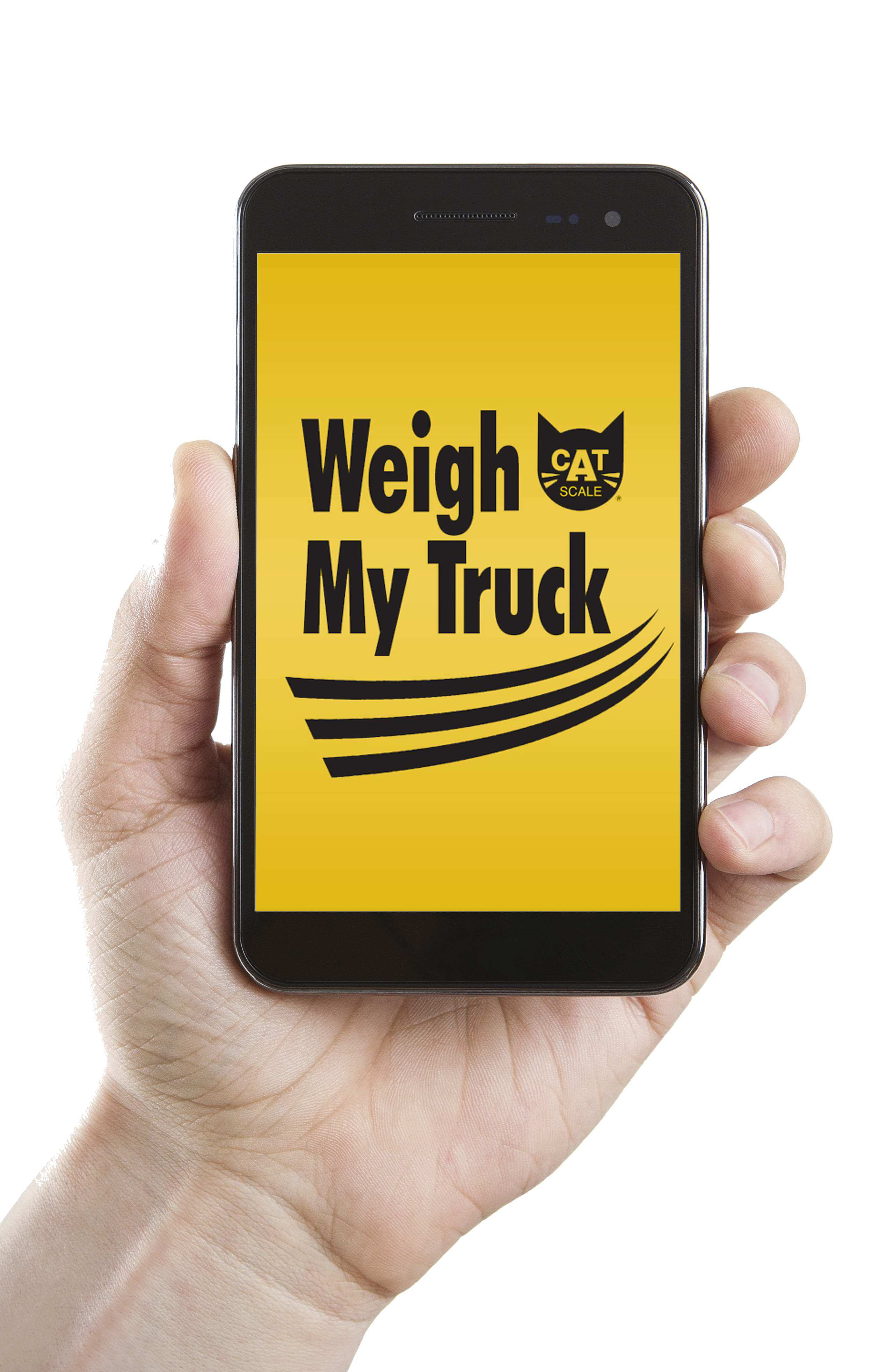 CAT Scale adds Comdata as payment option in Weigh My Truck app