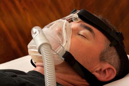 Sleep apnea research: Truck operators must spend average of $1,200 for testing when apnea suspected