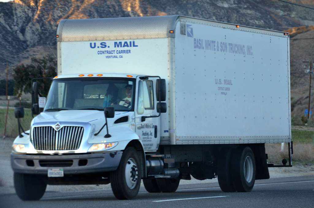 Contract Mail Carriers Denied 14 Hour Exemption Request