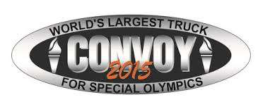 We proudly support the Special Olympics of Missouri each year at the Guilty by Association Truck Show convoy.
