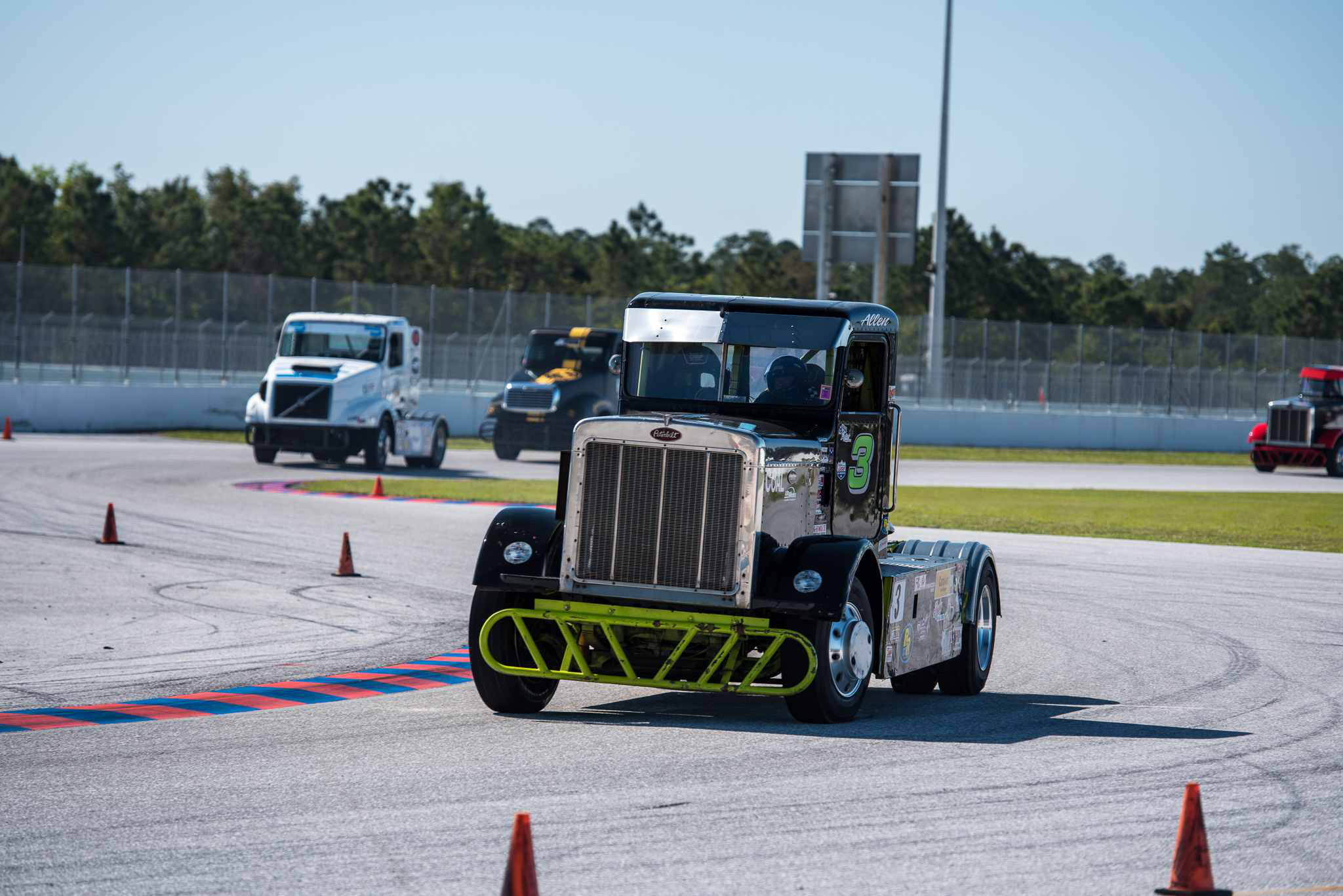 ChampTruck's third race of season set for this weekend