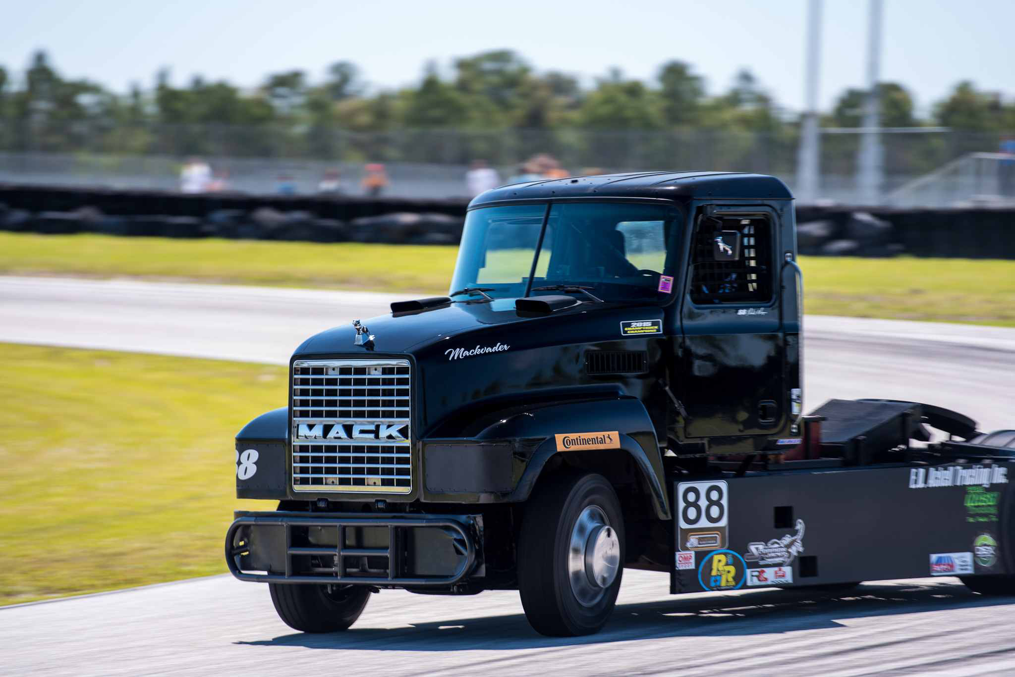 ChampTruck heads to Virginia for second race of season