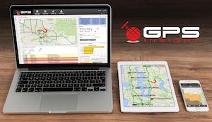 GPS Insight / Fleetio integration for maintenance management