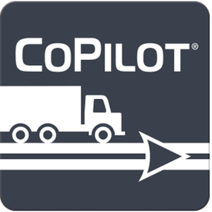 CoPilot Truck GPS app available for free on Android for two weeks