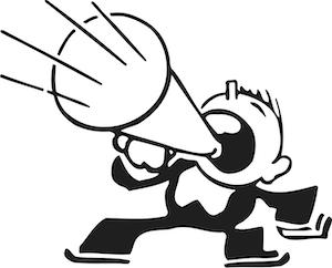 megaphone-blare-image