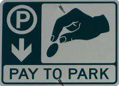 Parking: To pay or not to pay, that is the question