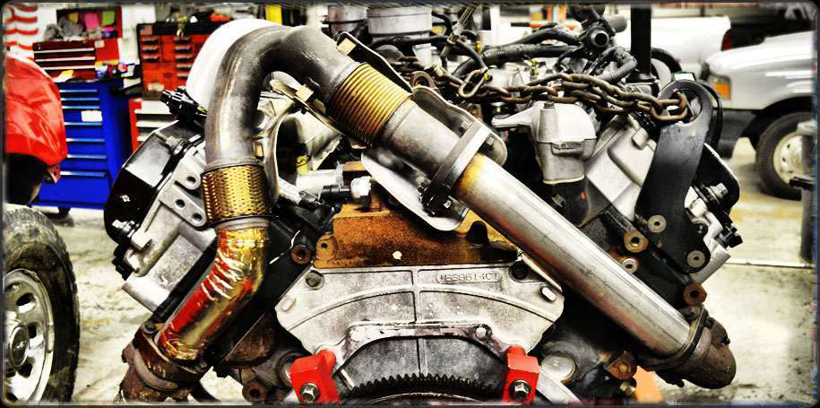 Engine tinkerers, beware: Emissions tech, steep fines and