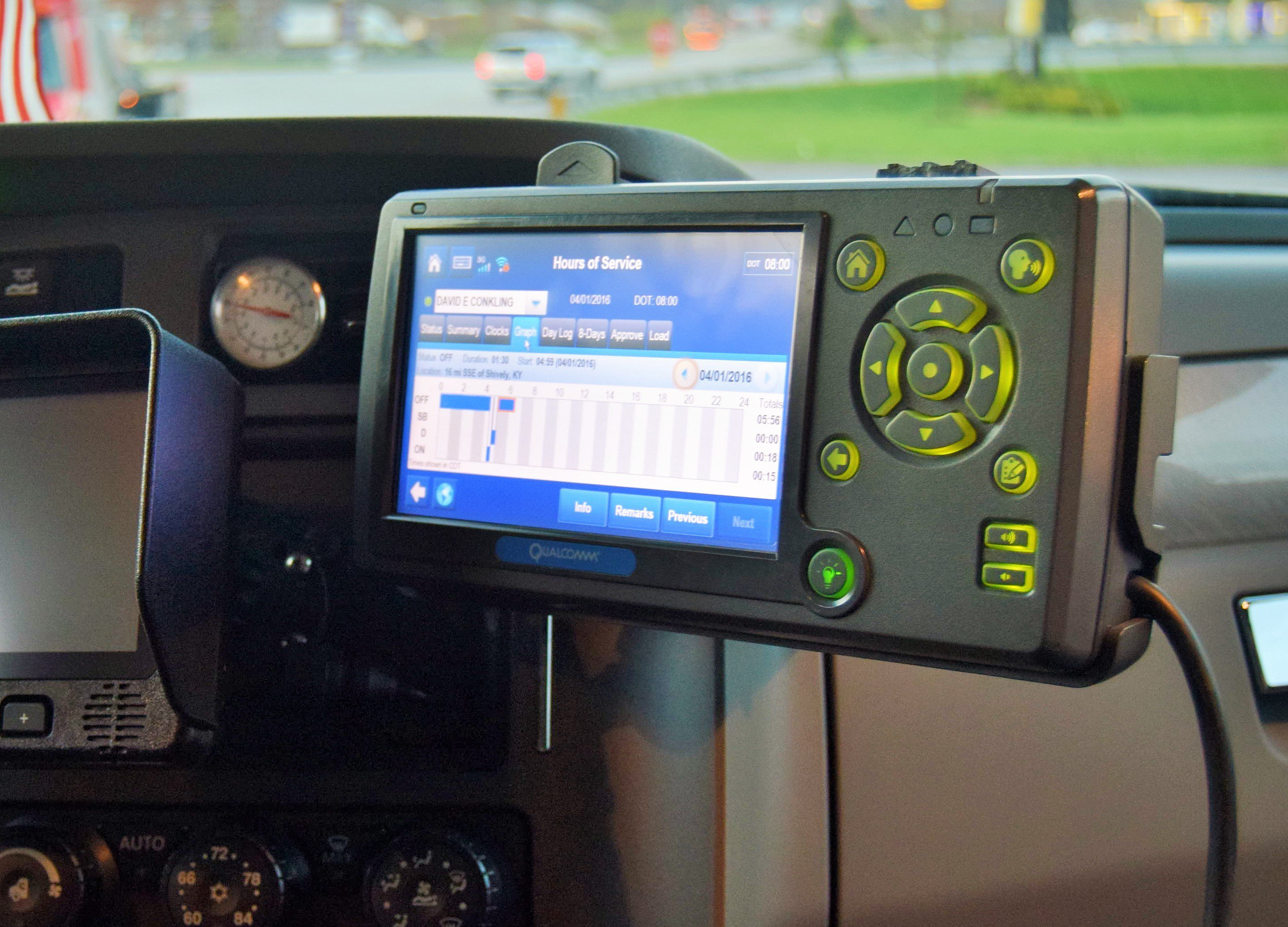 ELDs and privacy: Will requirement to track truckers derail DOT mandate?