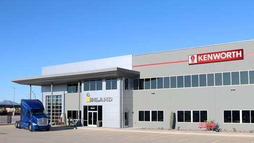 Kenworth opens new Phoenix dealership