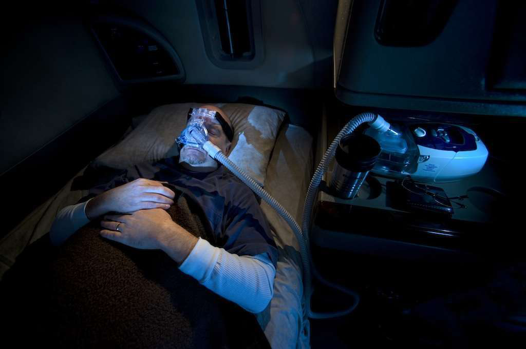Make certain drivers aren't 'guilty until proven innocent': Report from FMCSA's first sleep-apnea listening session