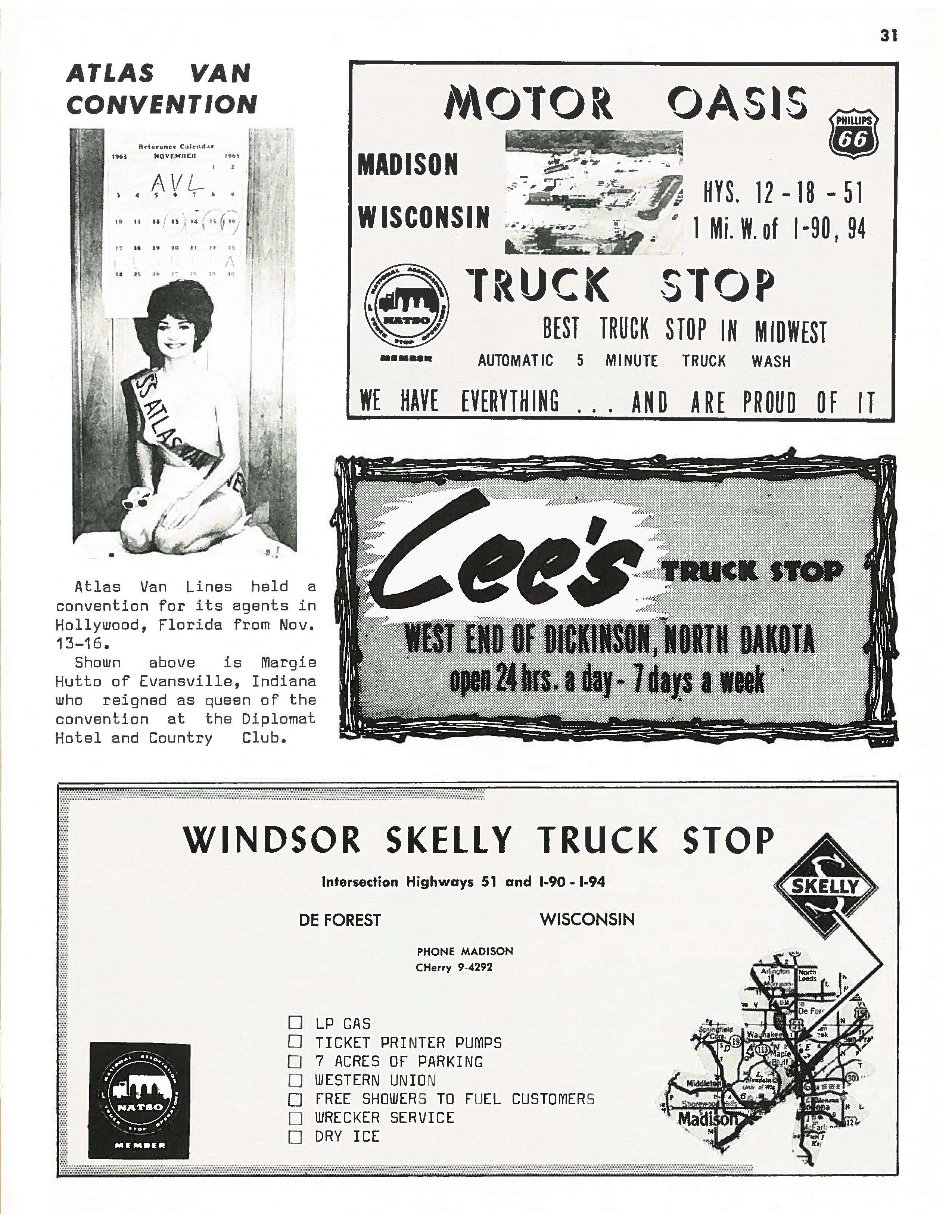 3 - truckstopad