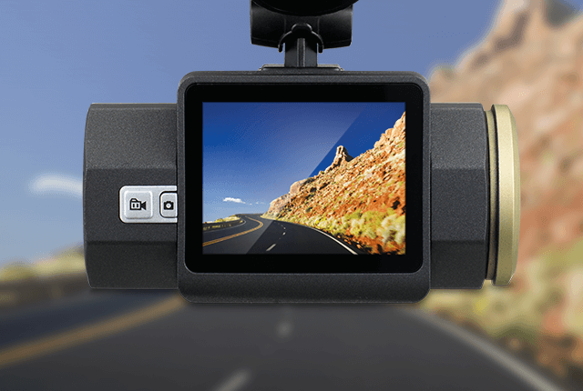Rand McNally introduces line of dashcams