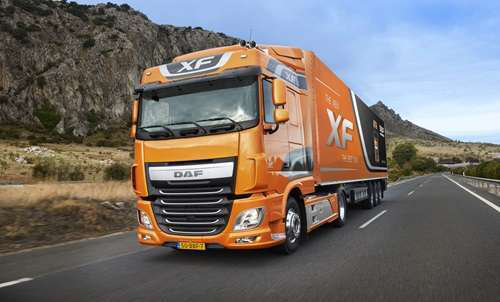 European truck makers hit with multi-billion-dollar fine in price fixing scheme