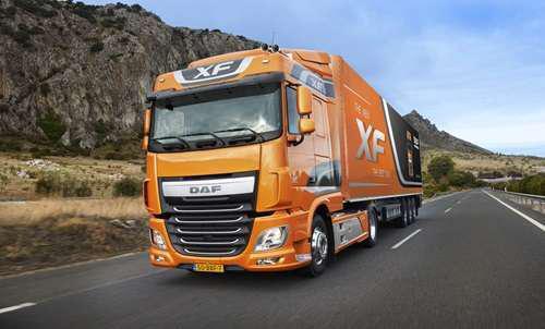 European truck makers hit with multi-billion-dollar fine in