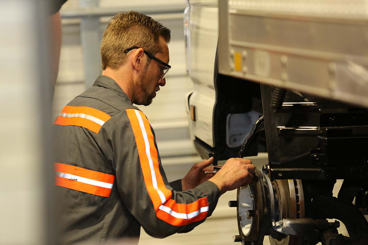 Tips for brake maintenance to lower costs, reduce violations