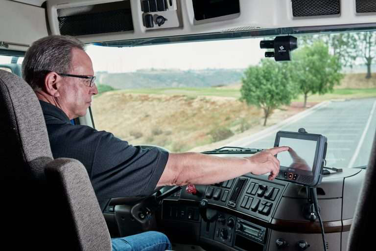 Omnitracs adds video option to in-cab system