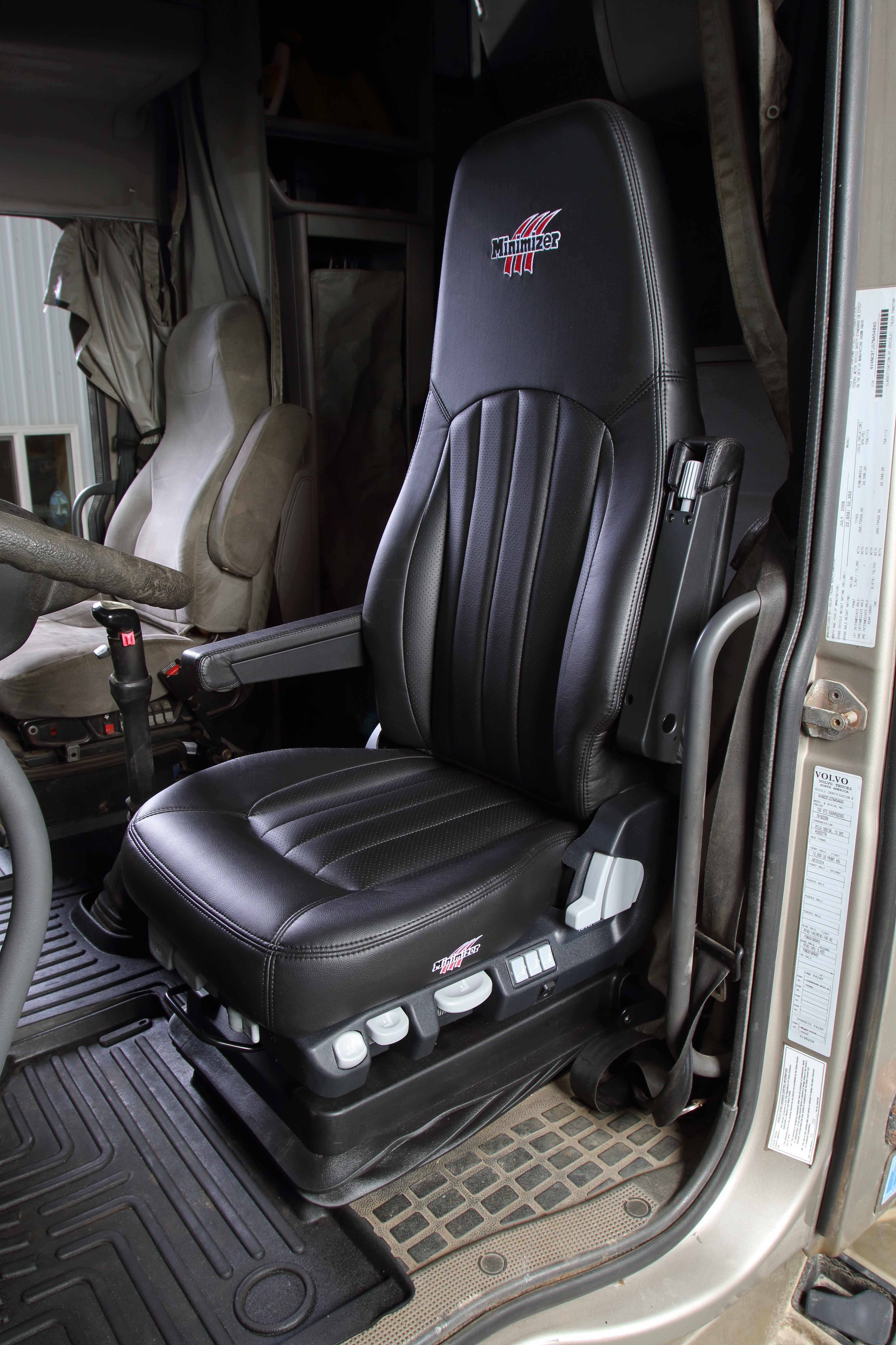 Minimizer releases new line of seats