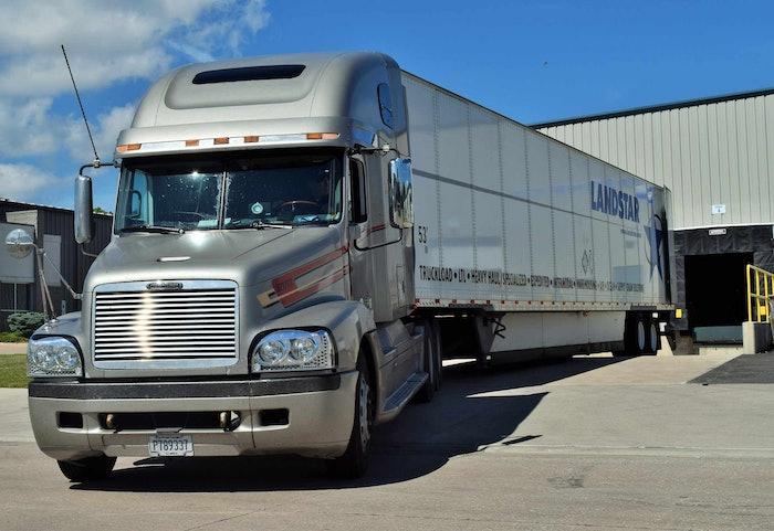 Gary-Buchs-Freightliner-at-loading-dock