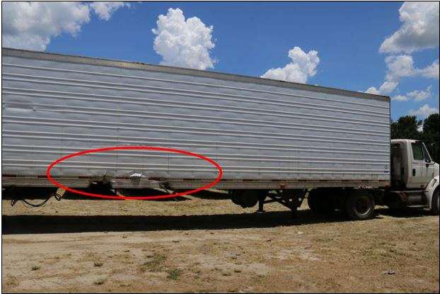 DOT report on fatal 2016 Tesla crash with tractor-trailer blames limitations of Autopilot mode