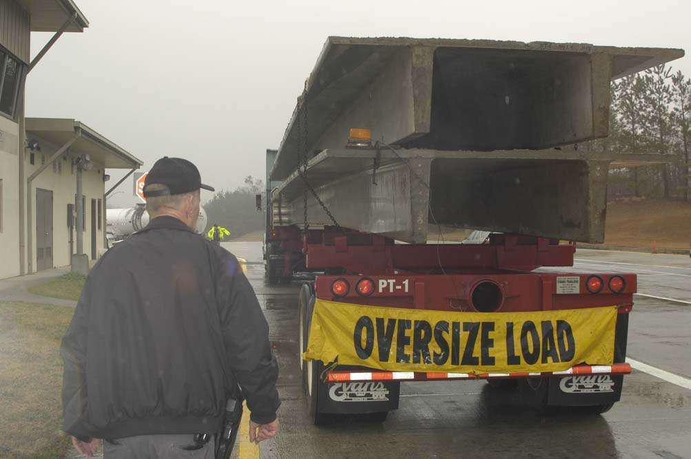 Load securement to be focus of annual Roadcheck inspection blitz