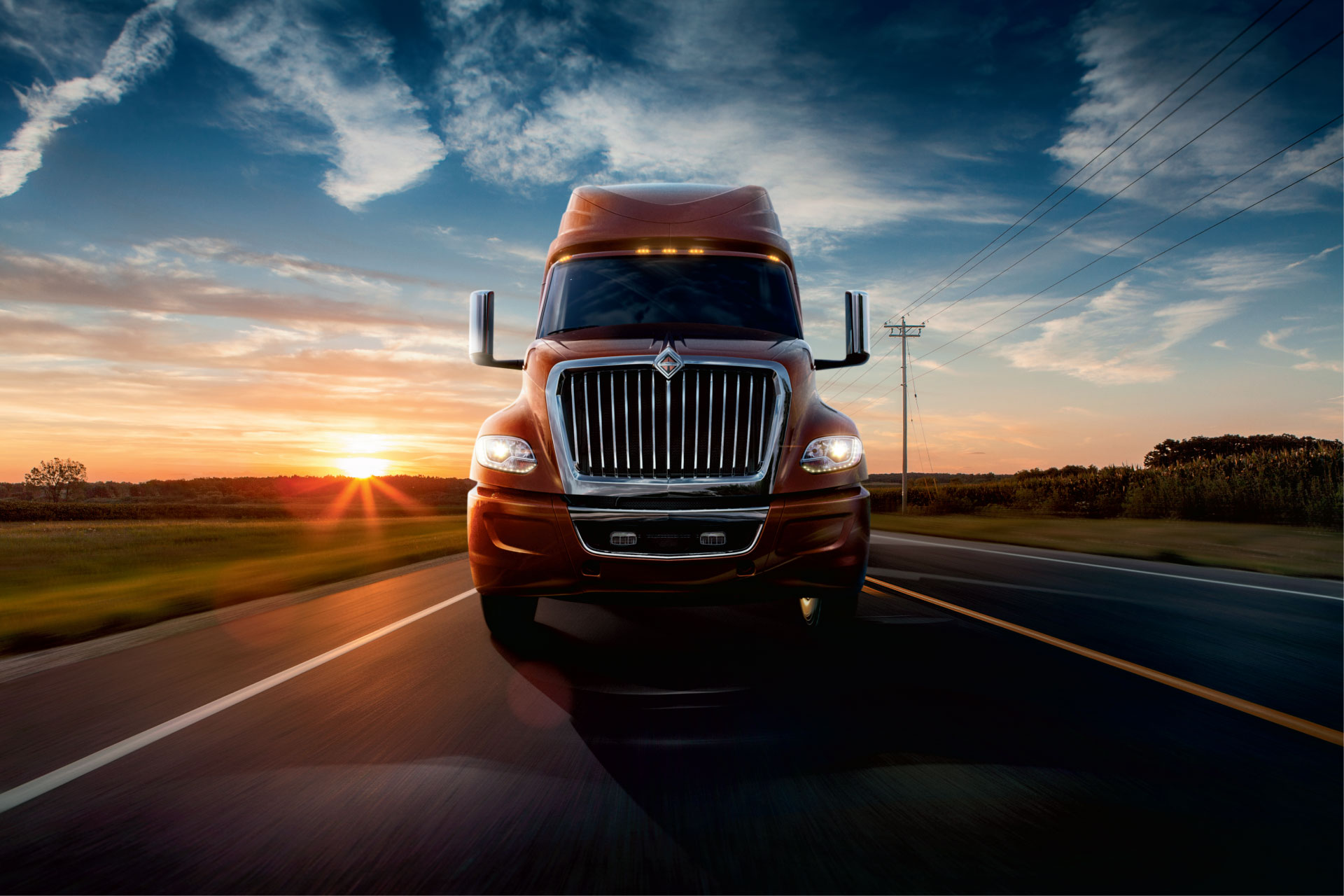 Navistar reports loss of $97M in 2016, says feds have approved Volkswagen deal