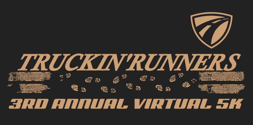 Truckin' Runners Virtual 5K Oct. 24-30 to benefit St. Christopher fund