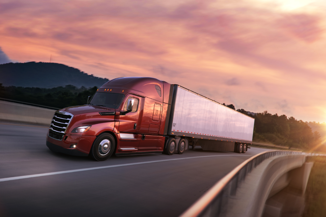 Freightliner introduces redesigned Cascadia with driver-focused updates