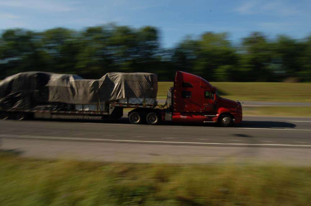 Report: Speed limiter usage already prevalent among large fleets