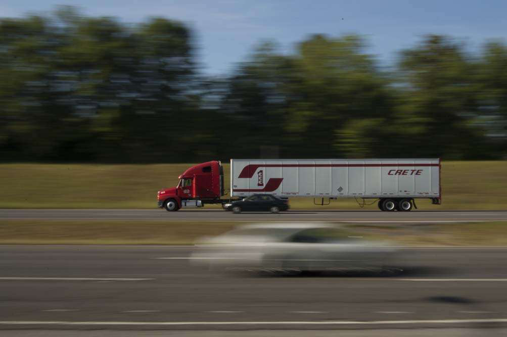 Two weeks remain to formally comment on speed limiter rule proposal