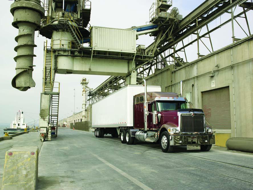 Trucking groups back bill to reform transportation worker ID program