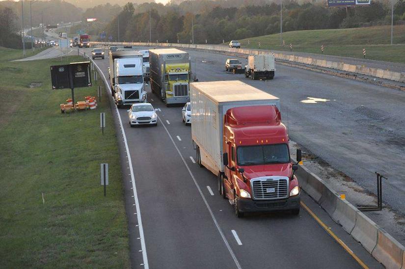 per diem for truck drivers 2019