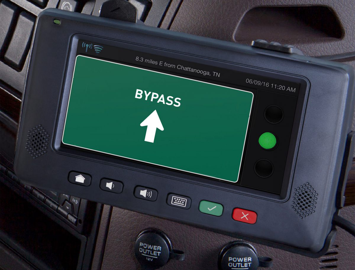 Drivewyze brings bypass service to South Carolina