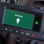 Drivewyze Bypass System