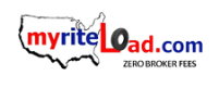 MyRiteLoad shipper-carrier connection platform -- no freight for the time being, company says