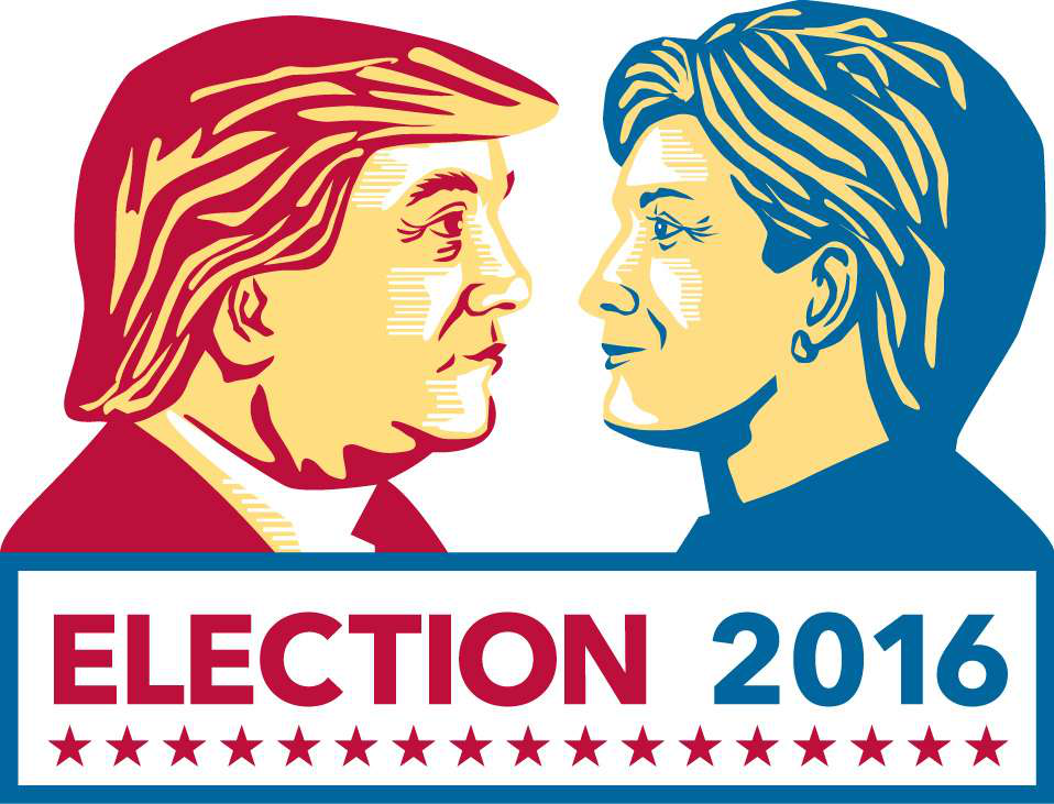 Trucking's campaign contributions heavily favor GOP, including Trump over Clinton