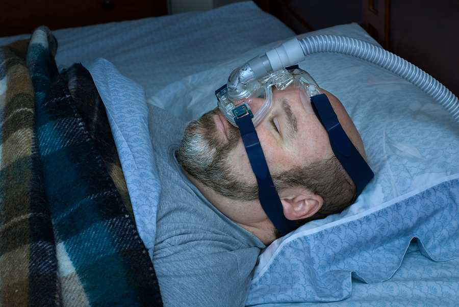 Court rules overweight truckers can be ordered for sleep apnea screening by carrier