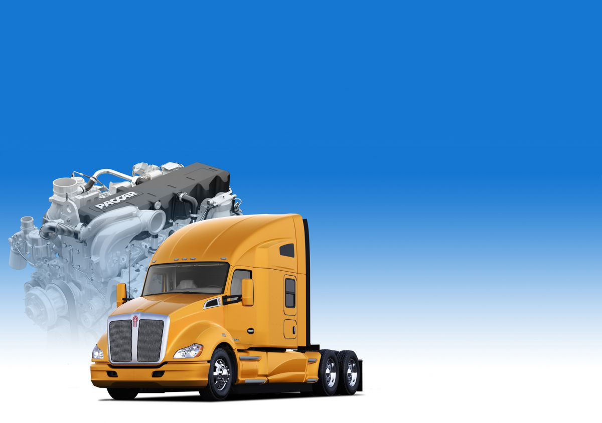 Kenworth launching Certified Pre-Owned program next year