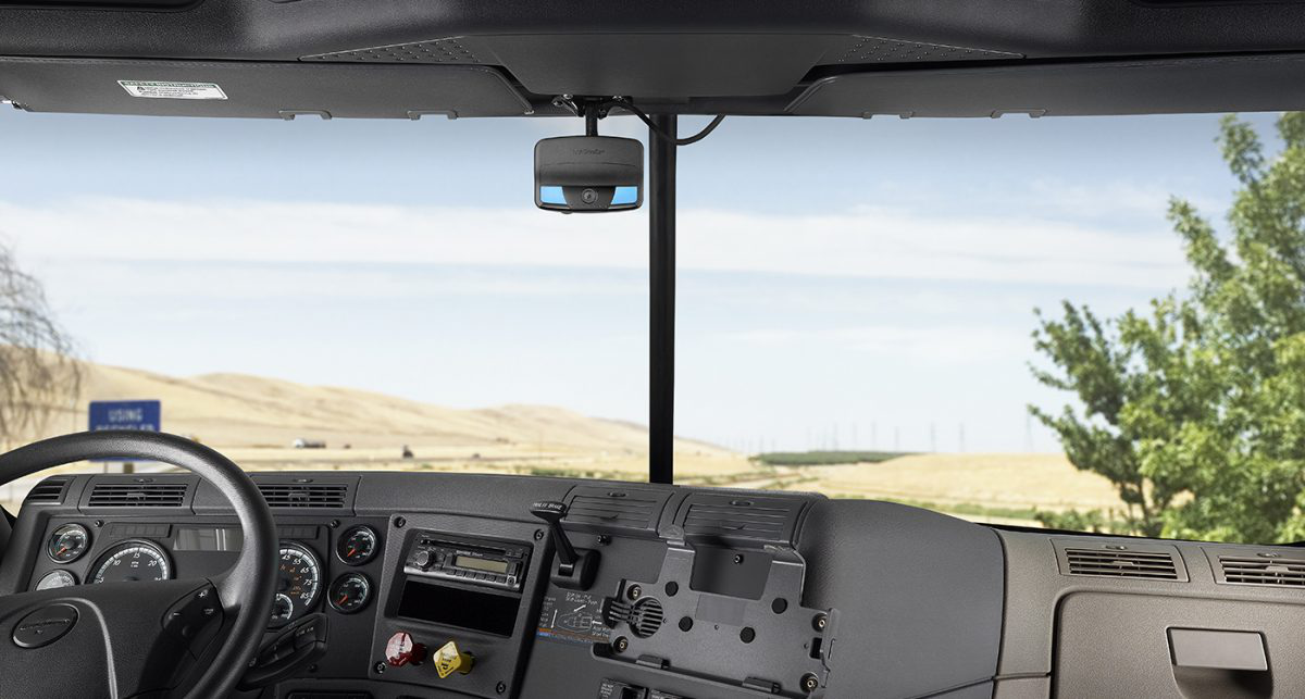 Hirschbach adds Lytx in-cab video system