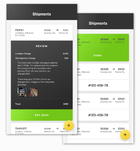 MyLumper: New lumper fee payment service