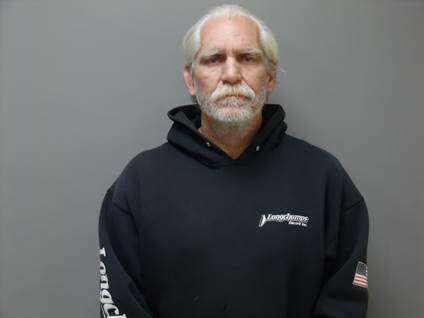 Allen R. Johnson (Vermont State Police photo)