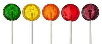 Certified Air: The Lollipop Diaries