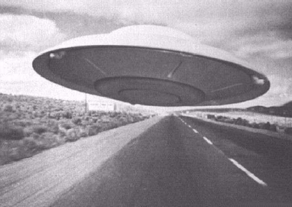 Notes on possible alien abductions