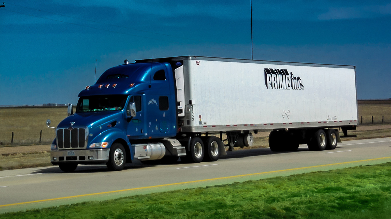 Another large fleet seeking exemption for pre-CDL holders