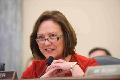 FMCSA reform advocate Deb Fischer to head Senate's transportation subcommittee