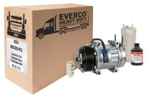 Everco air conditioner repair kits